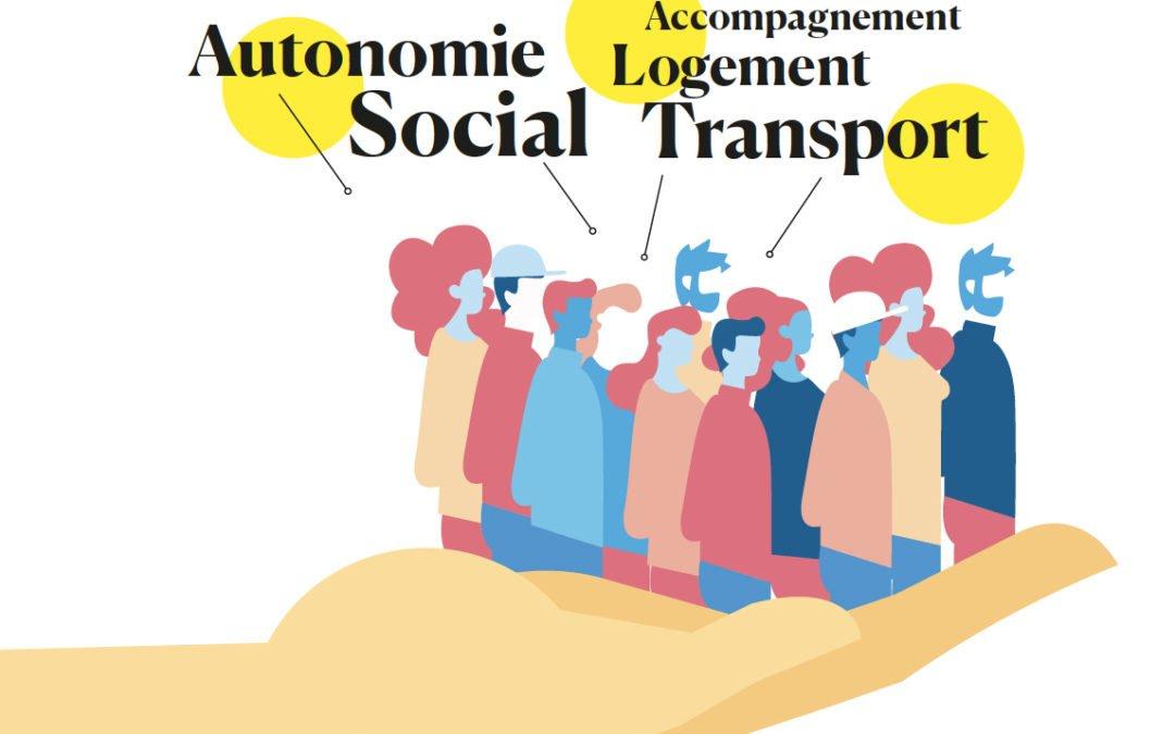 L'insertion sociale :  lutter contre l'exclusion