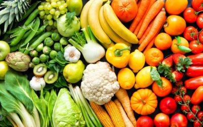 Retrouvez les producteurs de fruits etlégumes sur vos marchés