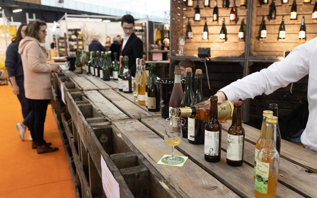 CidrExpo à Caen : une vitrine internationale pour les produits cidricoles