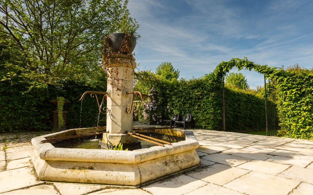 L'eau dans le département du Calvados : une consommation optimisée