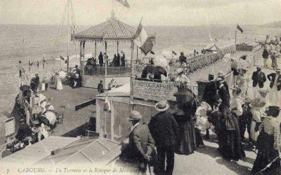 Le Calvados: une destination prisée depuis deux siècles