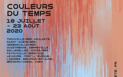 Couleur du temps : Des rencontres d'été «théâtre et lecture» en Normandie