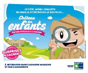 Le Château des enfants