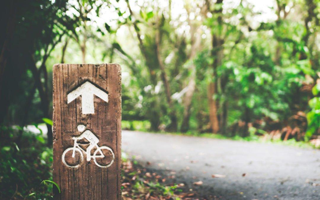 Découvrez  les paysages du Calvados à vélo