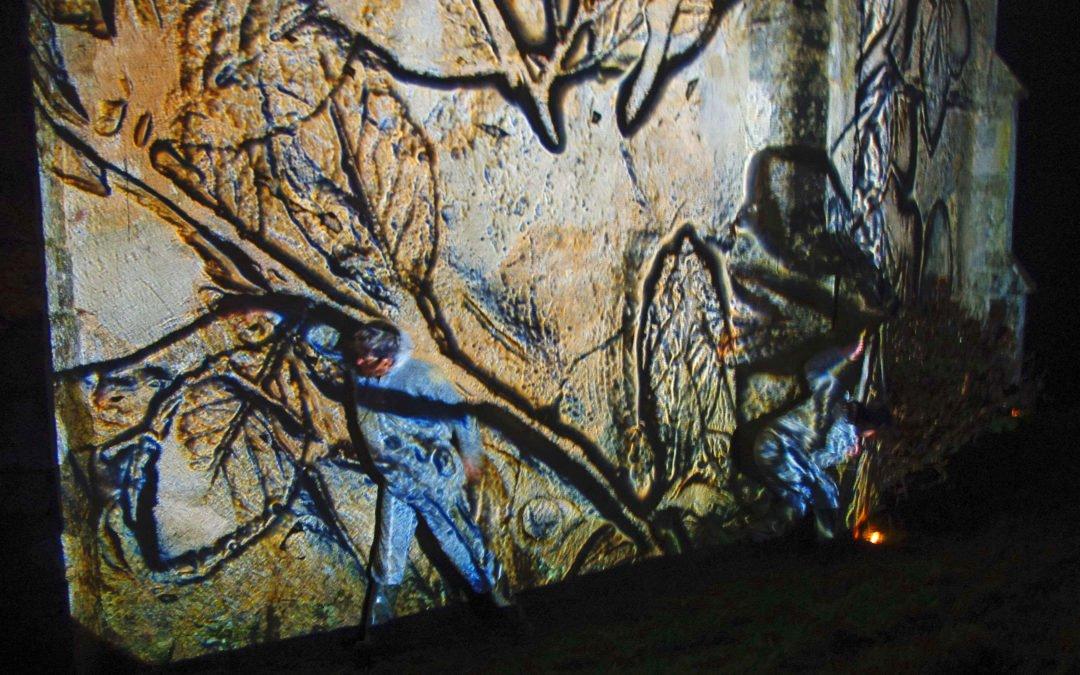 « Pierres en Lumières » dans le Calvados des soirées étincelantes