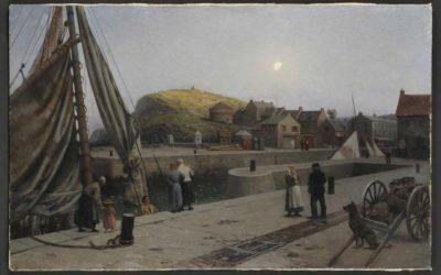 La coquille Saint-Jacques : une histoire  bien normande