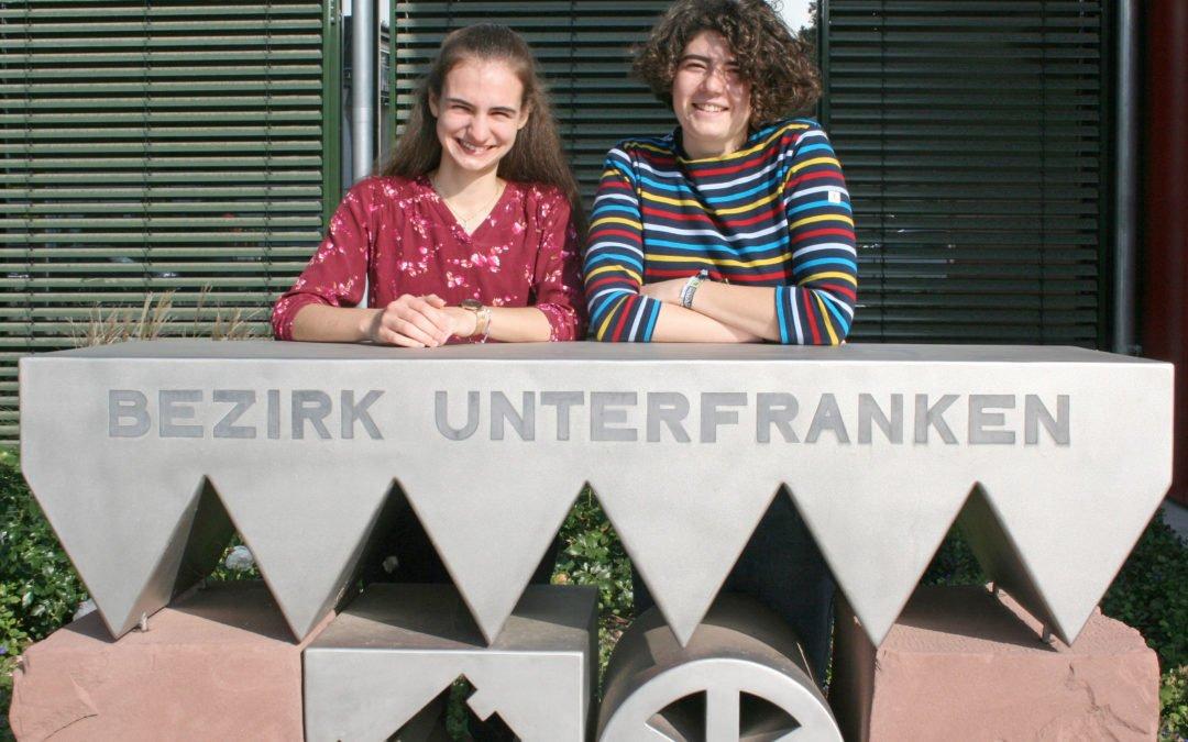 Une année pour expérimenter la vie en Allemagne