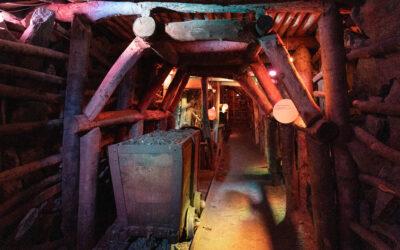 Partez à la découverte du Musée de la Mine au Molay-Littry