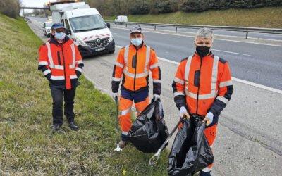 Pour une gestion durable des bords de routes